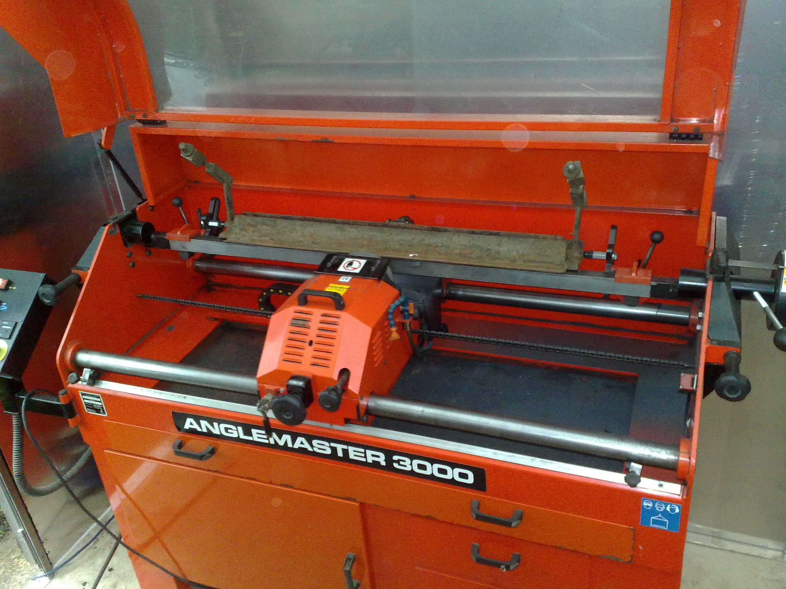 reel mower sharpening machine for sale